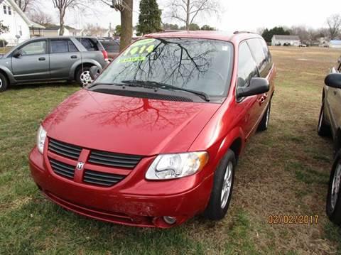 2006 Dodge Grand Caravan for sale in Laurel, DE