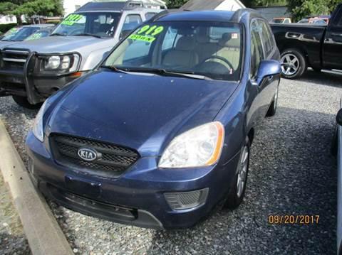 2008 Kia Rondo for sale in Laurel, DE
