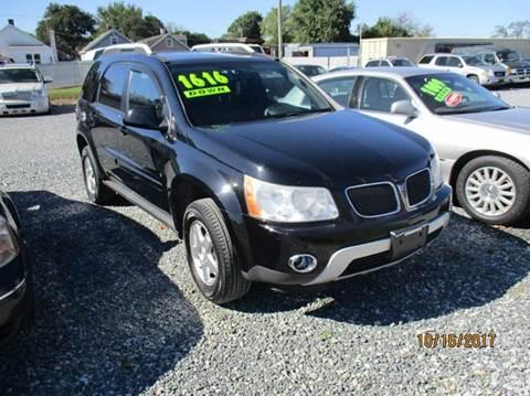 2007 Pontiac Torrent for sale in Laurel, DE