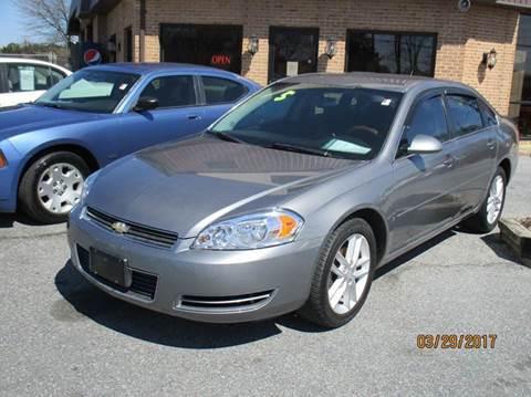 2006 Chevrolet Impala for sale in Laurel, DE