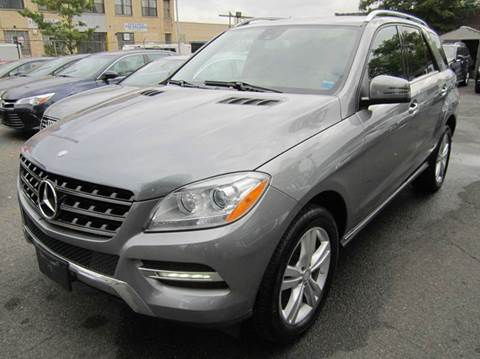Best used suvs for sale long island city ny for Mercedes benz northern blvd
