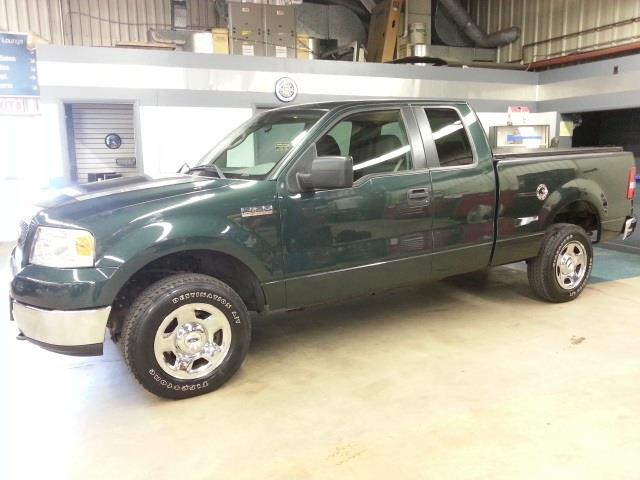 2005 Ford F-150 for sale in Tomah WI