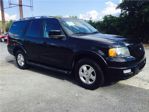 2006 Ford Expedition for sale in Smyrna, GA