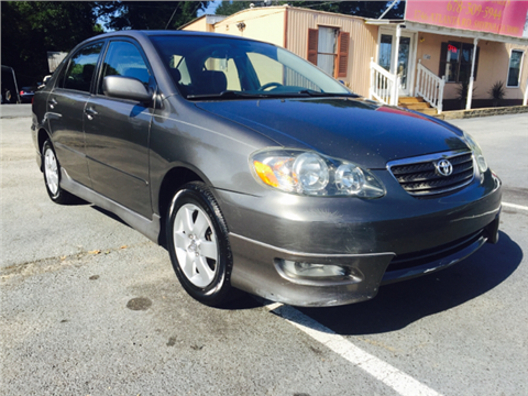 2005 Toyota Corolla for sale in Smyrna, GA