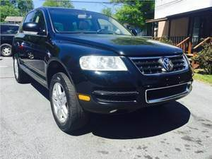 2004 Volkswagen Touareg for sale in Smyrna, GA