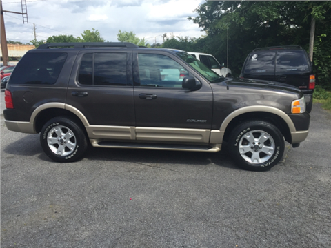 2005 Ford Explorer for sale in Smyrna, GA