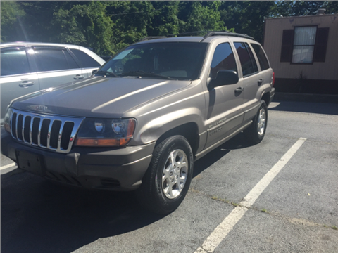 1999 Jeep Grand Cherokee for sale in Smyrna, GA
