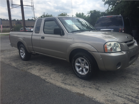 2001 Nissan Frontier for sale in Smyrna, GA