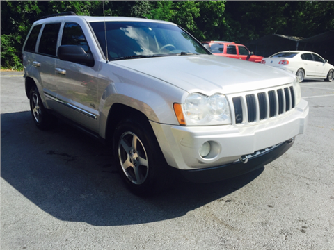 2006 Jeep Grand Cherokee for sale in Smyrna, GA
