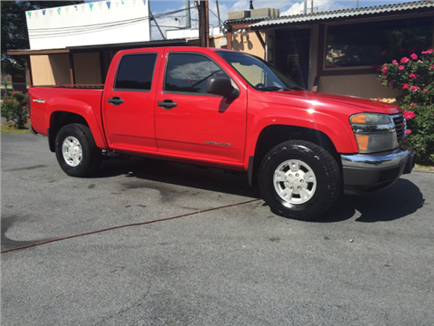 2004 GMC Canyon for sale in Smyrna, GA
