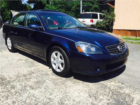 2005 Nissan Altima for sale in Smyrna, GA