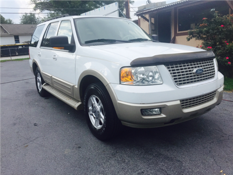 2005 Ford Expedition for sale in Smyrna, GA