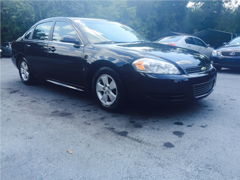 2009 Chevrolet Impala for sale in Smyrna, GA