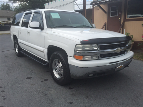 2001 Chevrolet Suburban for sale in Smyrna, GA
