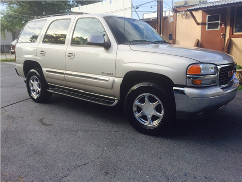 2004 GMC Yukon for sale in Smyrna, GA