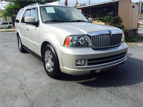 2005 Lincoln Navigator for sale in Smyrna, GA