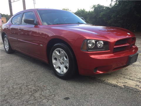 2006 Dodge Charger for sale in Smyrna, GA