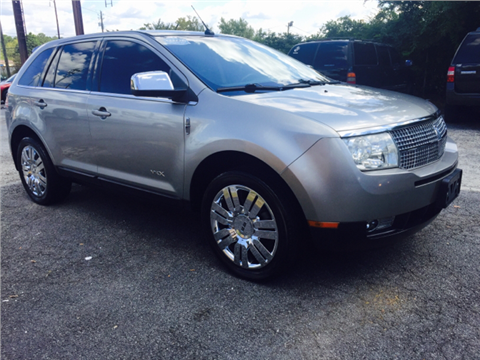 2008 Lincoln MKX for sale in Smyrna, GA