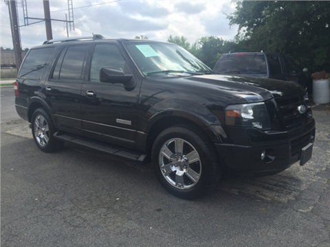 2007 Ford Expedition for sale in Smyrna, GA
