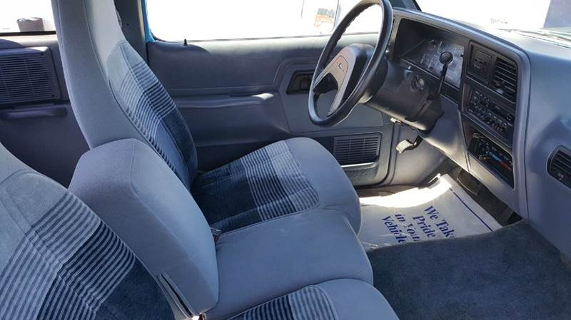 1992 ford ranger xlt 2dr 4wd extended cab sb in fallon nv. Black Bedroom Furniture Sets. Home Design Ideas