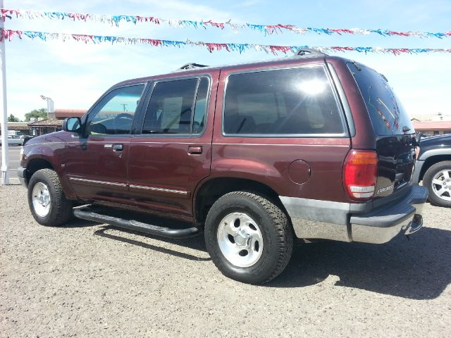 2000 ford explorer xlt awd 4dr suv in fallon nv sand mountain motors. Cars Review. Best American Auto & Cars Review