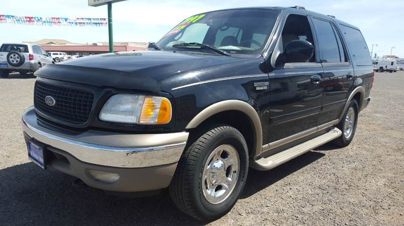 2002 ford expedition eddie bauer 4wd 4dr suv in fallon nv sand mountain motors. Black Bedroom Furniture Sets. Home Design Ideas