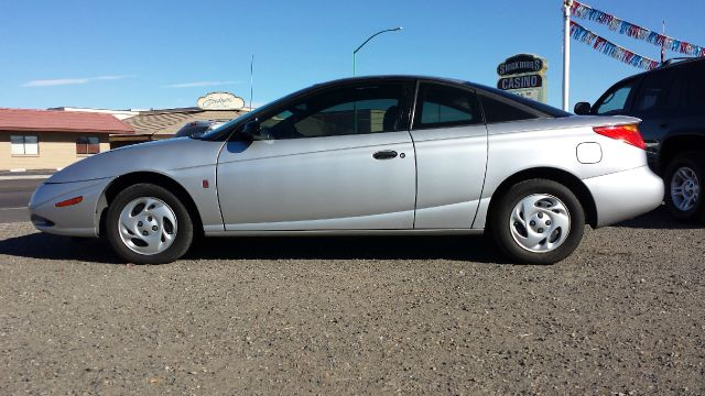 2002 Saturn S Series Sc1 3dr Coupe In Fallon Nv Sand Mountain Motors