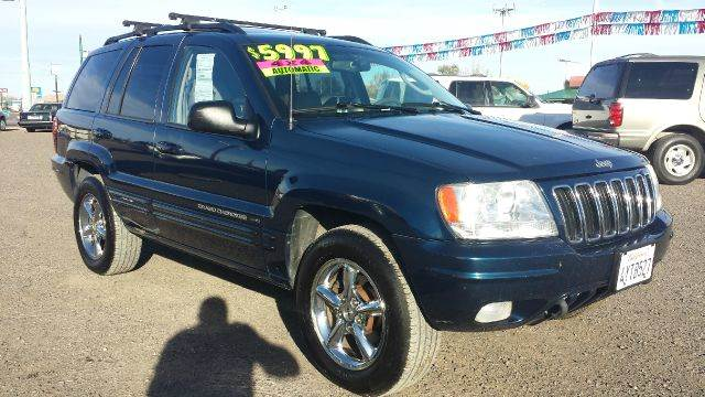 2002 jeep grand cherokee limited 4wd 4dr suv in fallon nv sand mountain motors. Black Bedroom Furniture Sets. Home Design Ideas