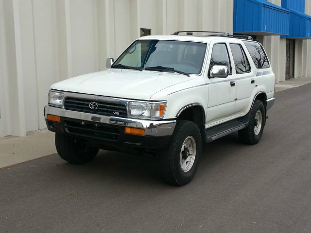 1994 Toyota 4runner Sr5 V6 4wd In Fallon Nv Sand Mountain Motors