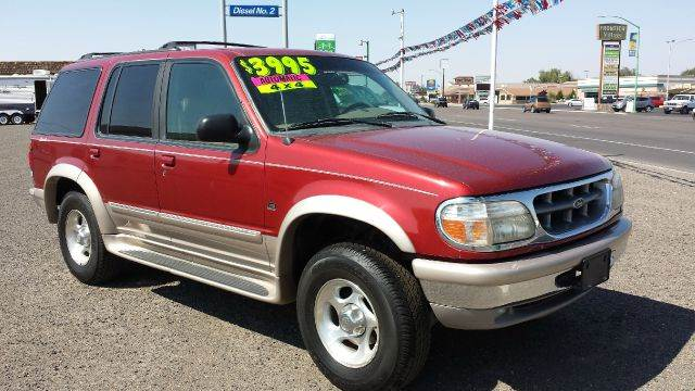 1997 ford explorer eddie bauer awd 4dr suv in fallon nv sand mountain motors. Black Bedroom Furniture Sets. Home Design Ideas