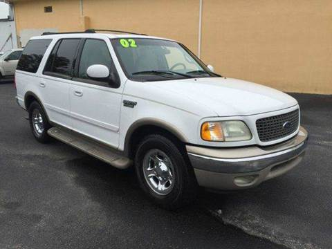 2002 Ford Expedition for sale in Fallon, NV