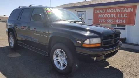 Used Dodge Durango For Sale in Fallon, NV - Carsforsale.com®