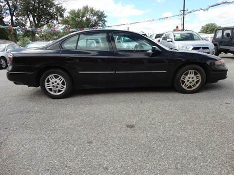 Pontiac Bonneville For Sale Iowa Carsforsale Com