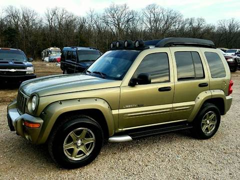jeep liberty for sale osage beach mo. Black Bedroom Furniture Sets. Home Design Ideas