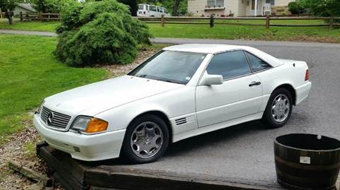 1994 Mercedes-Benz SL-Class for sale in Osage Beach, MO
