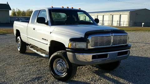 2000 Dodge Ram Pickup 2500 for sale in Osage Beach, MO