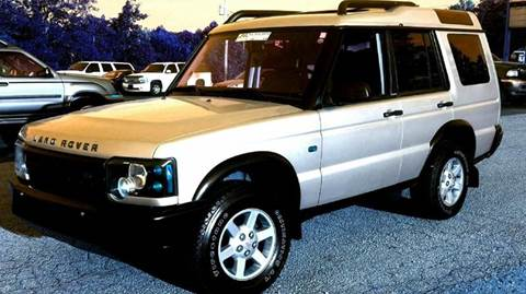 2004 Land Rover Discovery for sale in Osage Beach, MO