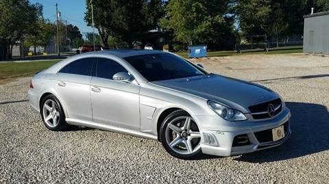 2008 Mercedes-Benz CLS for sale in Osage Beach, MO