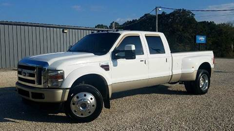 2008 Ford F-450 Super Duty for sale in Osage Beach, MO