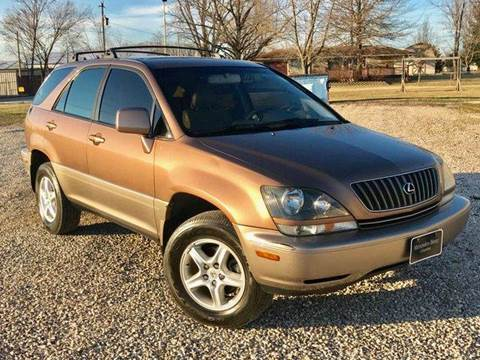 1999 Lexus RX 300 for sale in Osage Beach, MO