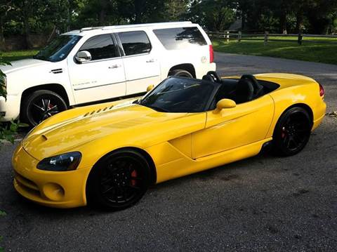 Dodge Viper For Sale in Missouri - Carsforsale.com®