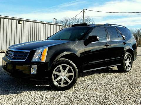 2004 Cadillac SRX for sale in Osage Beach, MO