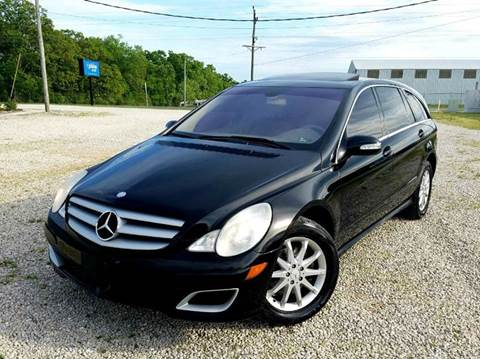 2006 Mercedes-Benz R-Class for sale in Osage Beach, MO