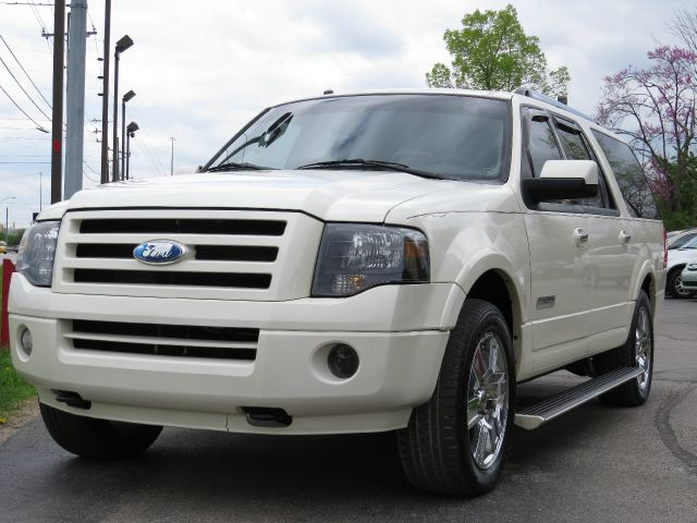 used ford expedition warsaw