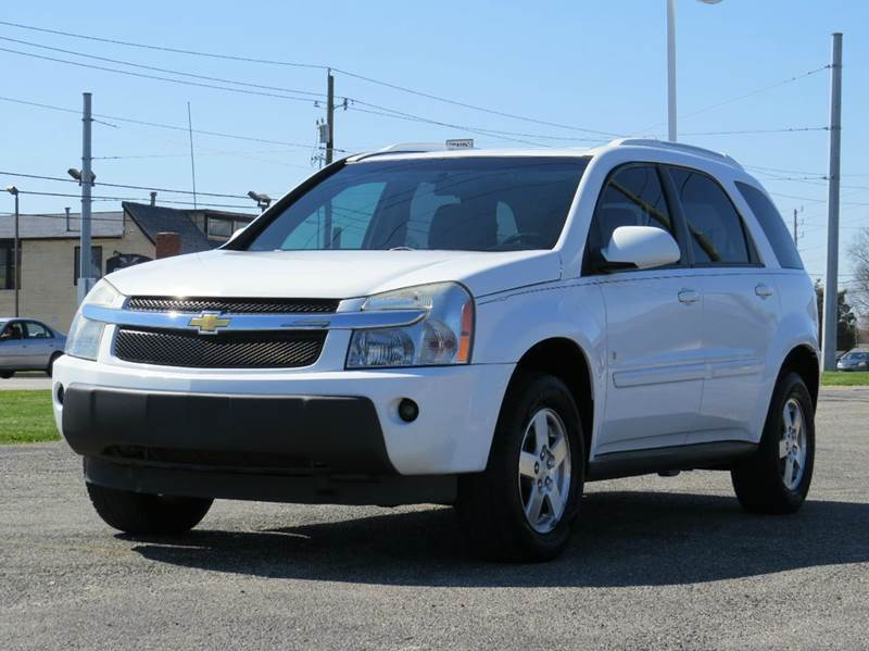 2006 chevrolet equinox awd lt 4dr suv in indianapolis in. Black Bedroom Furniture Sets. Home Design Ideas