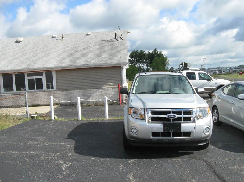 Lakeside Motors Used Cars Angola In Dealer