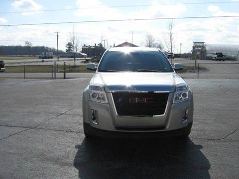 2014 GMC Terrain for sale in Angola, IN