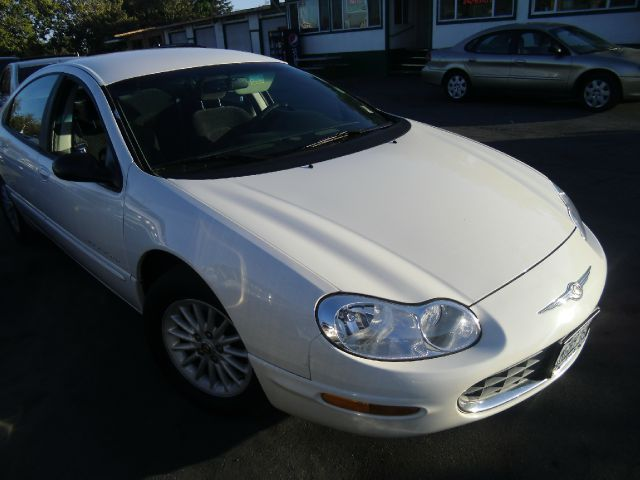 1999 CHRYSLER CONCORDE LX white do not forget your on line car loan application go to