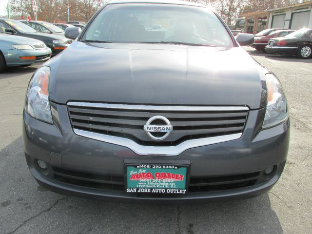 2009 NISSAN ALTIMA 25 S black 2009 nissan altima s 4d sedan  features are as im listing cruise