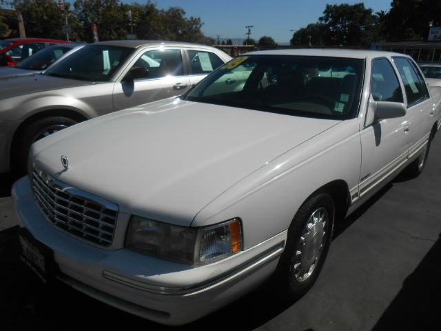 1999 CADILLAC DEVILLE white do not forget your on line car loan application go to   www
